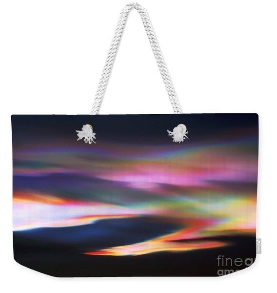 Amazing Mother Nature.. Weekender Tote Bag