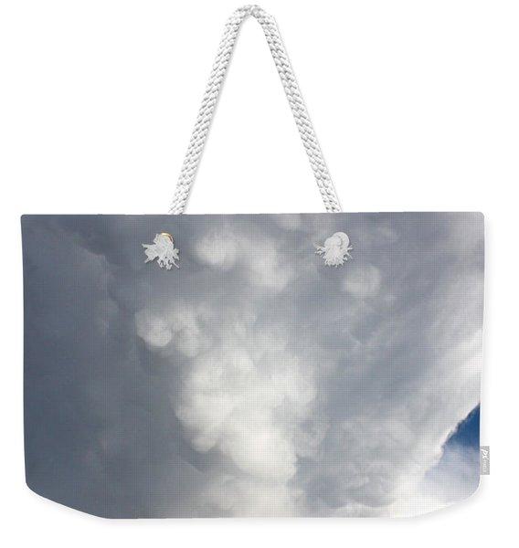Amazing Storm Clouds Weekender Tote Bag