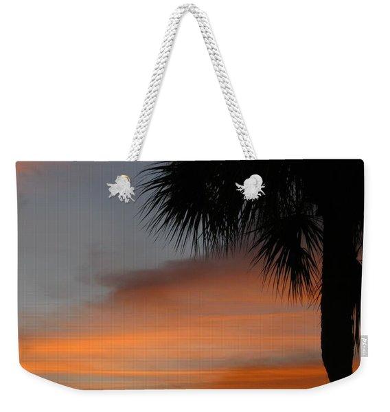 Amazing Sunrise In Florida Weekender Tote Bag