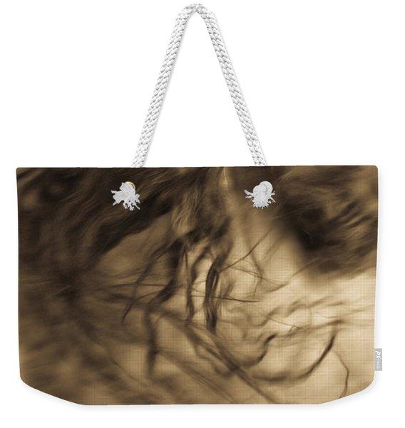 Americano 15 Weekender Tote Bag