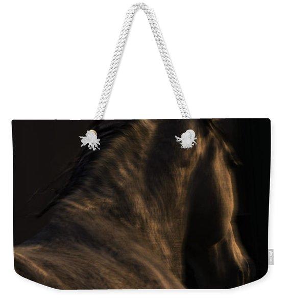 Americano 19 Weekender Tote Bag