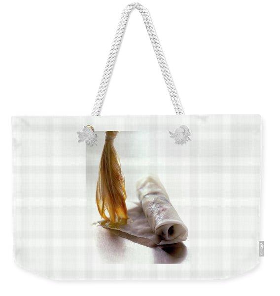 An Egg Roll Weekender Tote Bag