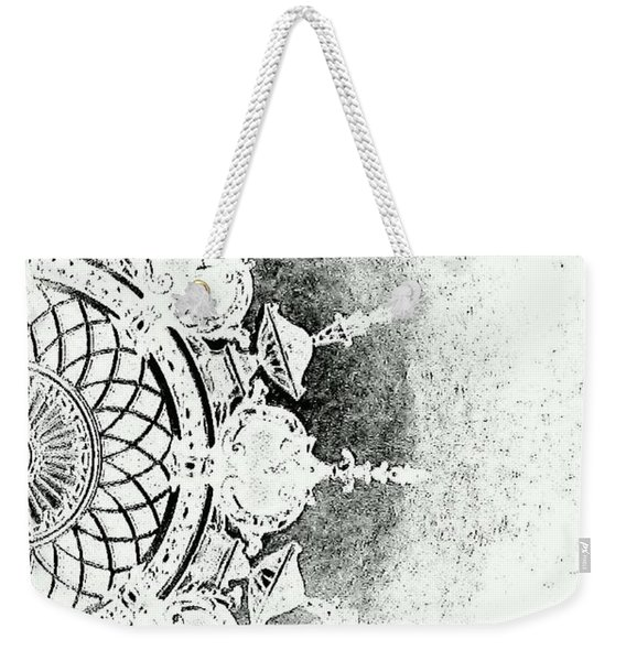 An Evening To Remember Weekender Tote Bag