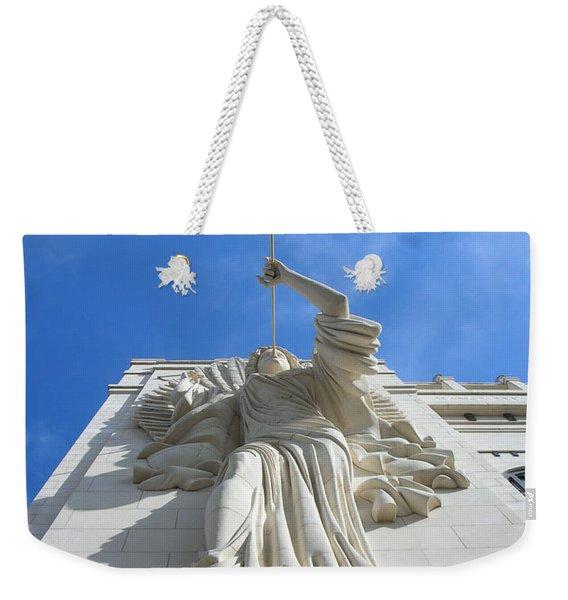 Angels  2920 Weekender Tote Bag