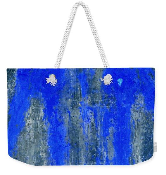 Angels I Have Seen II Weekender Tote Bag