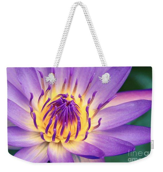 Ao Lani Heavenly Light Weekender Tote Bag