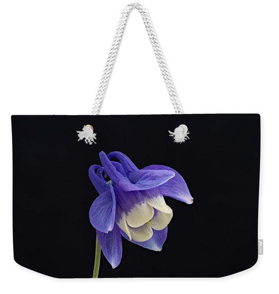 Aquilegia Flabellata -1 Weekender Tote Bag