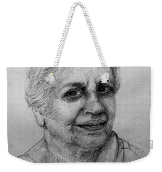 Artist Friend Weekender Tote Bag