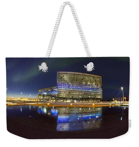 Awaken The Dream Weekender Tote Bag