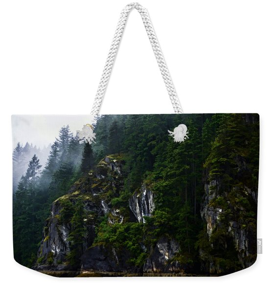 Awesomeness Of Nature Weekender Tote Bag