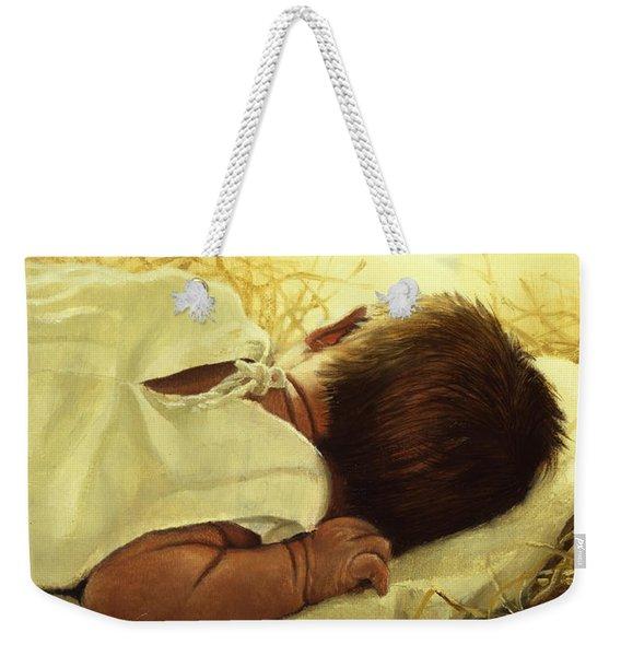 The Gift Of God Weekender Tote Bag