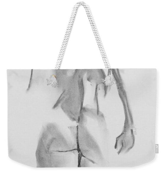 Back Rygg  Weekender Tote Bag