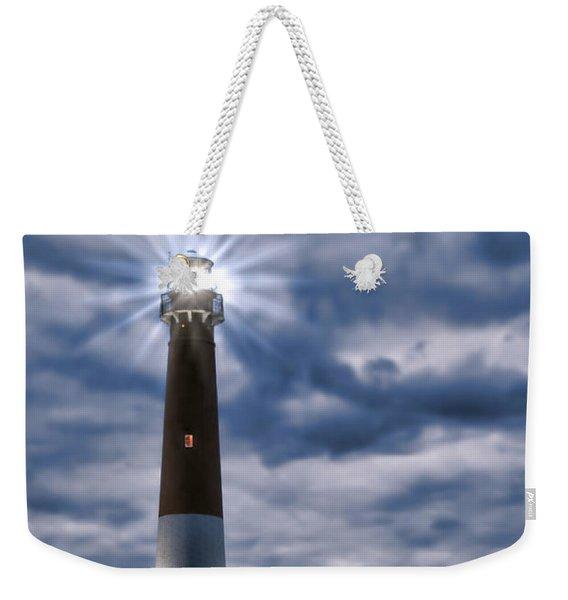Barnegat Magic Weekender Tote Bag