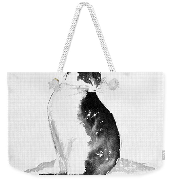 Basking In The Sun 2 Weekender Tote Bag