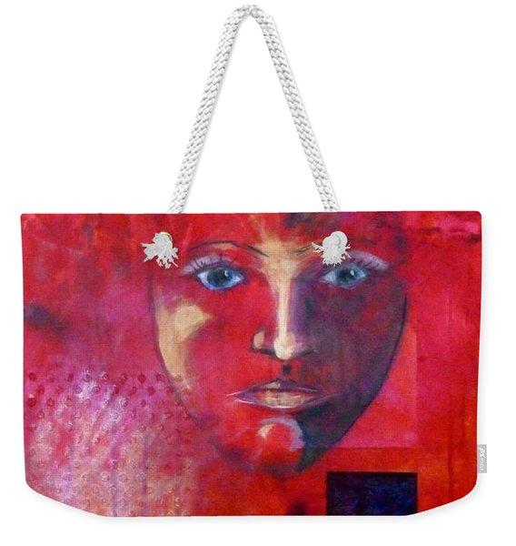 Be Golden Weekender Tote Bag