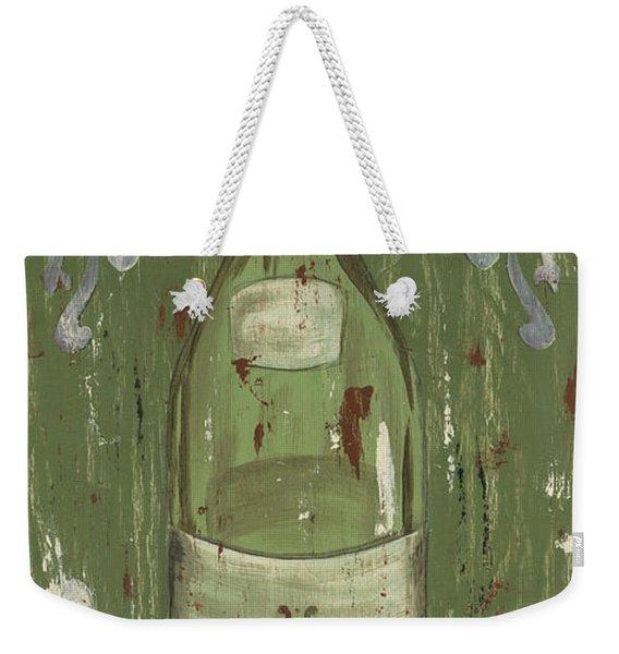 Be Our Guest Weekender Tote Bag