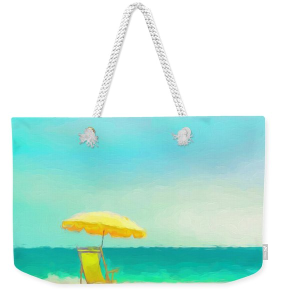Got Beach? Weekender Tote Bag