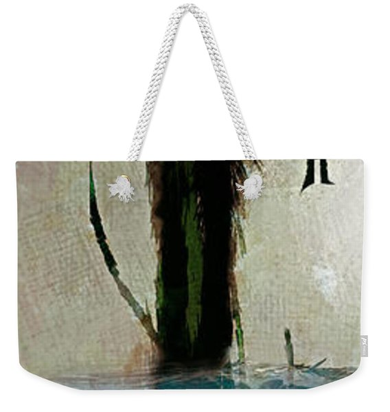 Beanstalk  Weekender Tote Bag