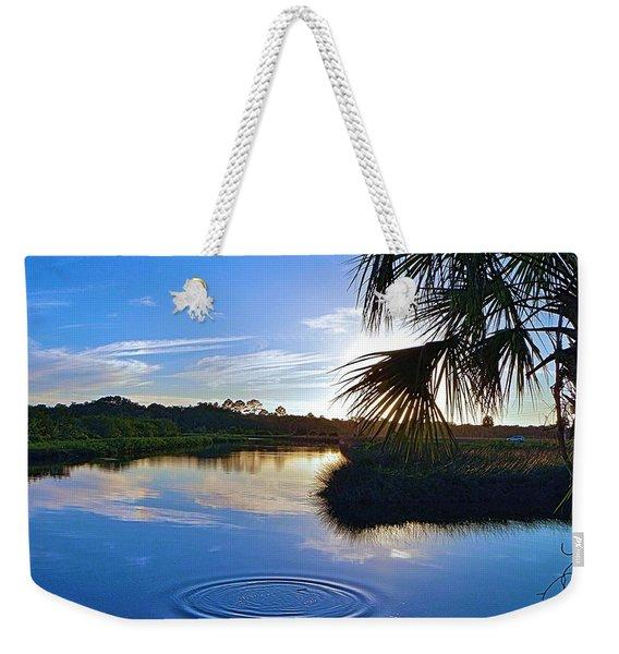Beautifulness Weekender Tote Bag