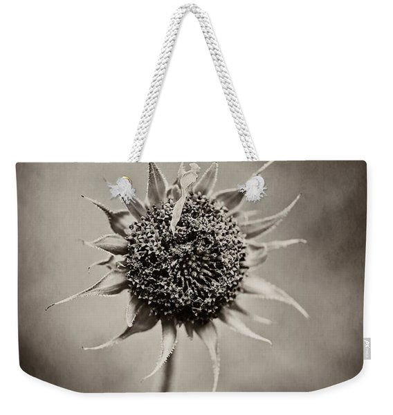 Beauty Of Loneliness Weekender Tote Bag