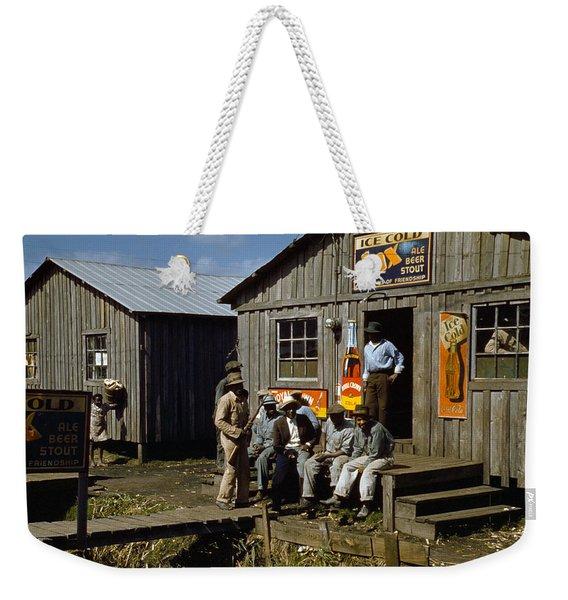 Belle Glade Fla Weekender Tote Bag