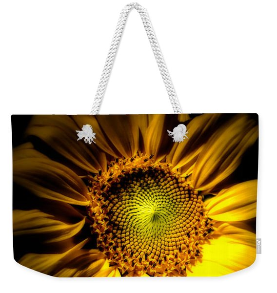 Between Here And There Weekender Tote Bag