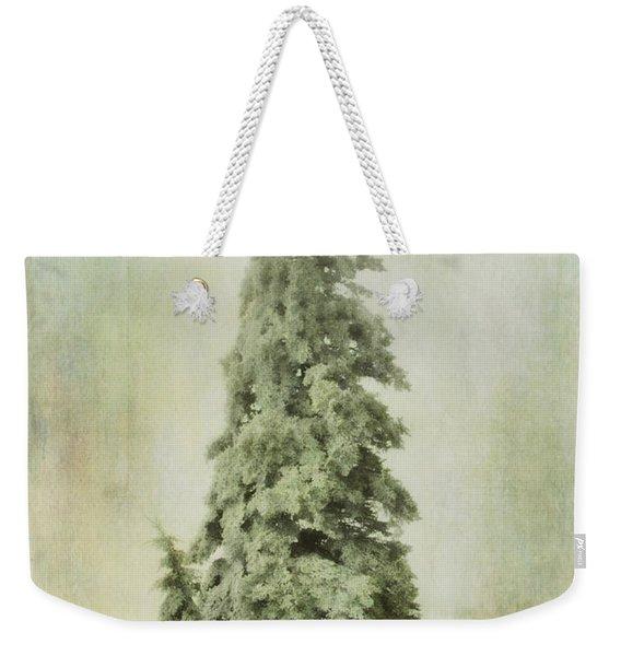 Big Ole Tree Weekender Tote Bag