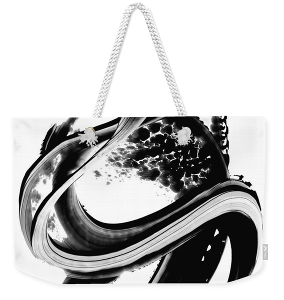 Black Magic 313 By Sharon Cummings Weekender Tote Bag