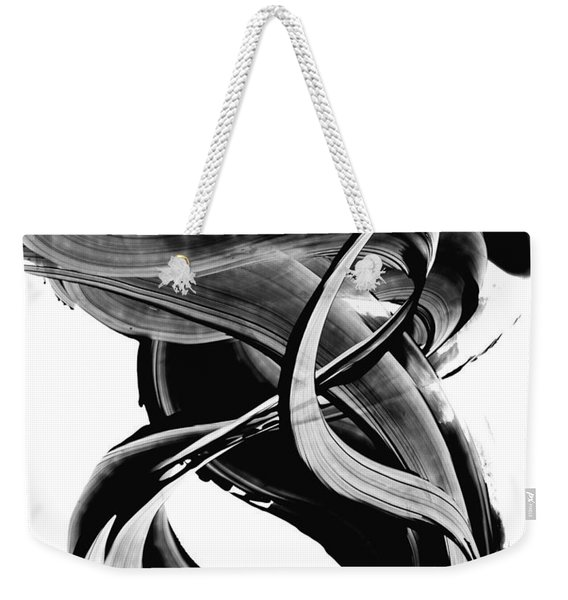 Black Magic 314 By Sharon Cummings Weekender Tote Bag