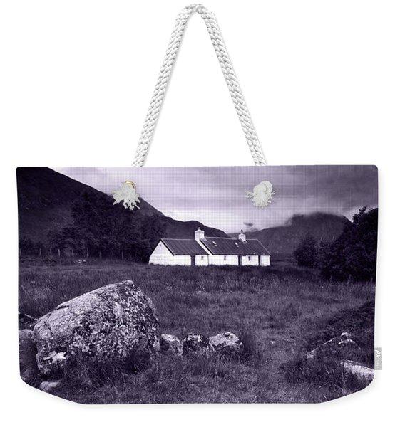 Black Rock Cottage Weekender Tote Bag
