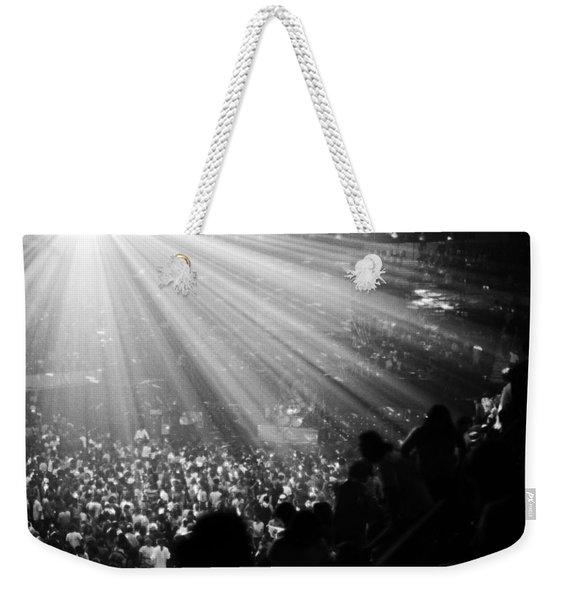 Black Sabbath #9 Weekender Tote Bag