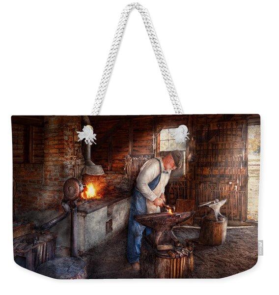 Blacksmith - The Smith Weekender Tote Bag
