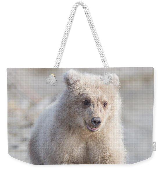 Blondes Have More Fun Weekender Tote Bag