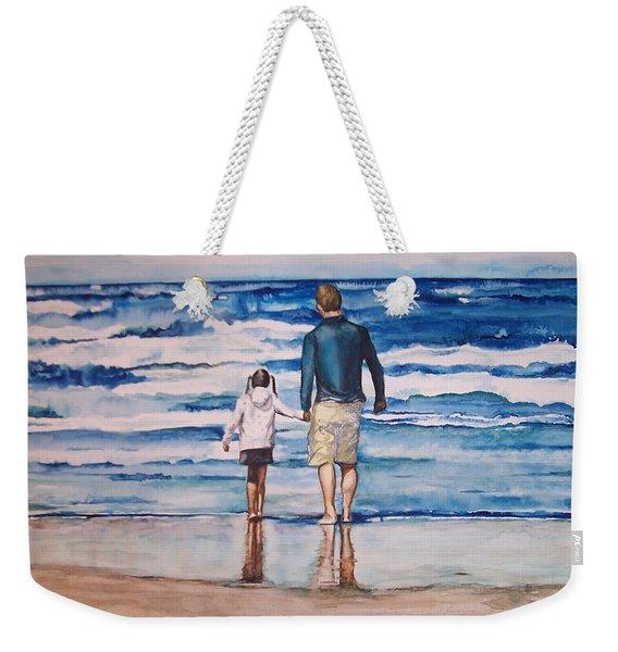 Bodega Bay Weekender Tote Bag