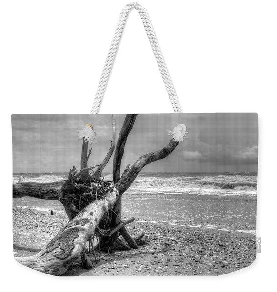 Botany Bay Weekender Tote Bag