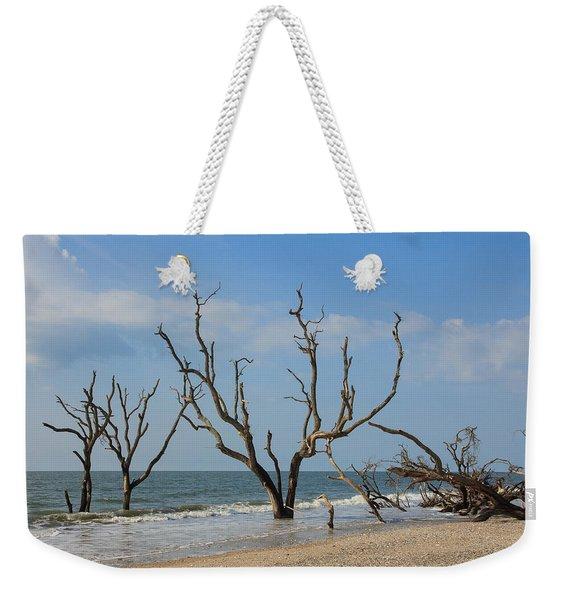 Botany Beach Weekender Tote Bag