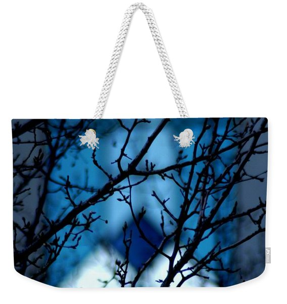 Branch Office Weekender Tote Bag