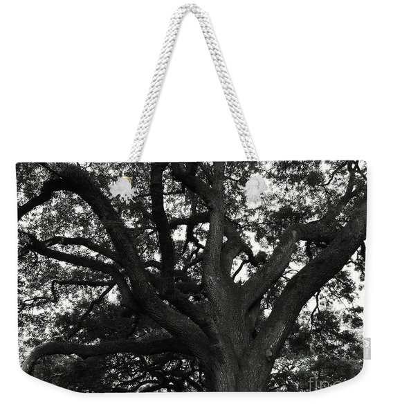 Branches Of Life Weekender Tote Bag