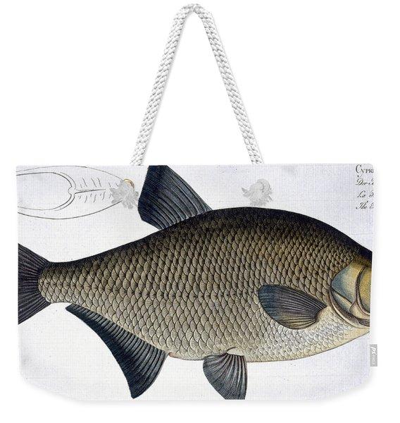 Bream Weekender Tote Bag