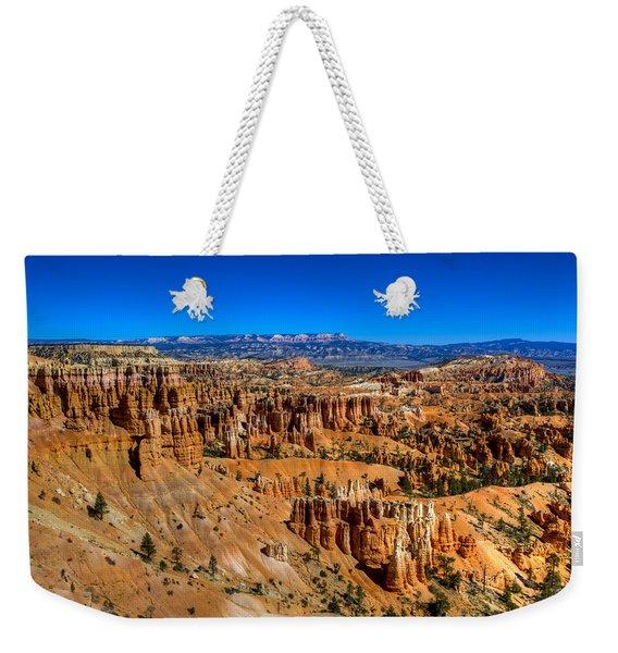 Bryce's Glory Weekender Tote Bag