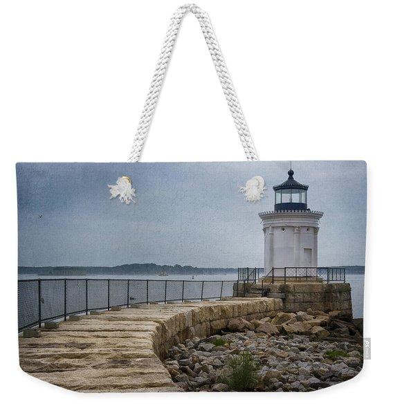 Bug Light Weekender Tote Bag