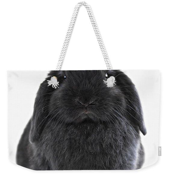 Suzie Weekender Tote Bag
