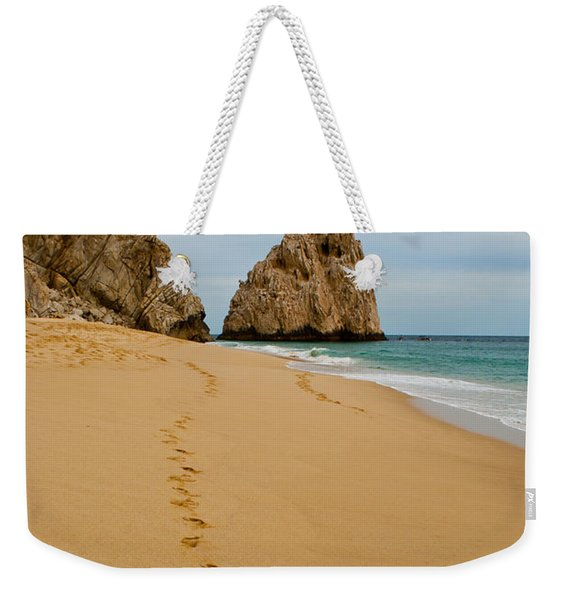 Cabotracks Weekender Tote Bag