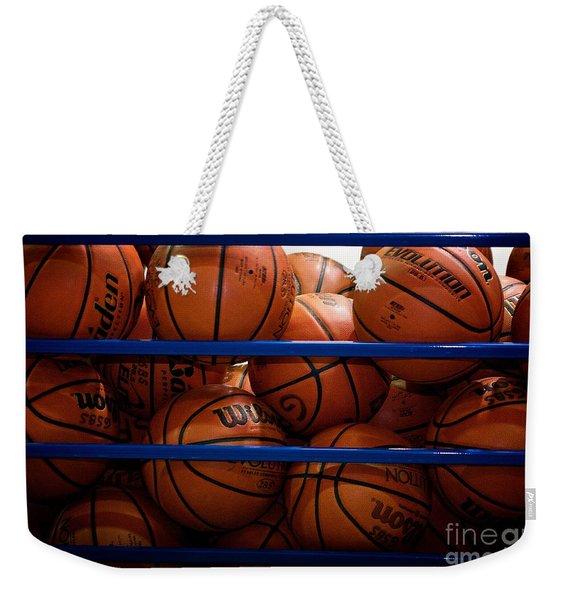 Cage Of Dreams Weekender Tote Bag