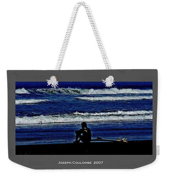 California Surfer 2007 Weekender Tote Bag