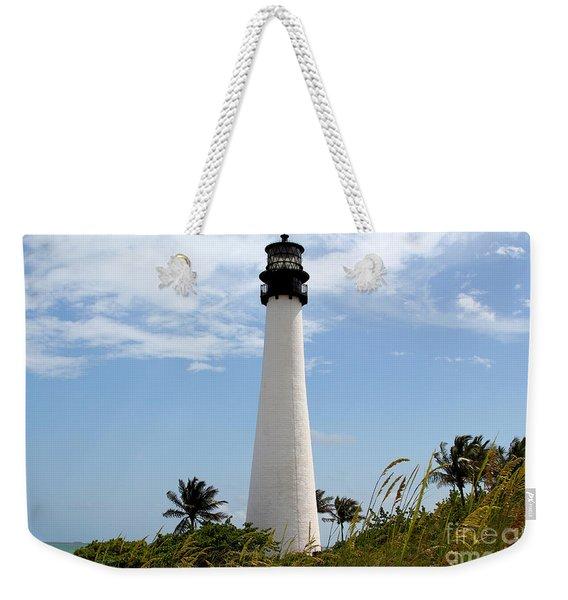 Cape Forida Weekender Tote Bag