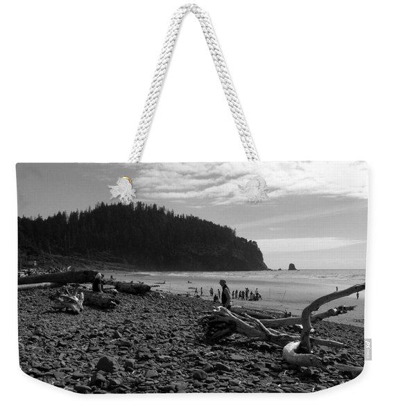 Cape Meares Weekender Tote Bag