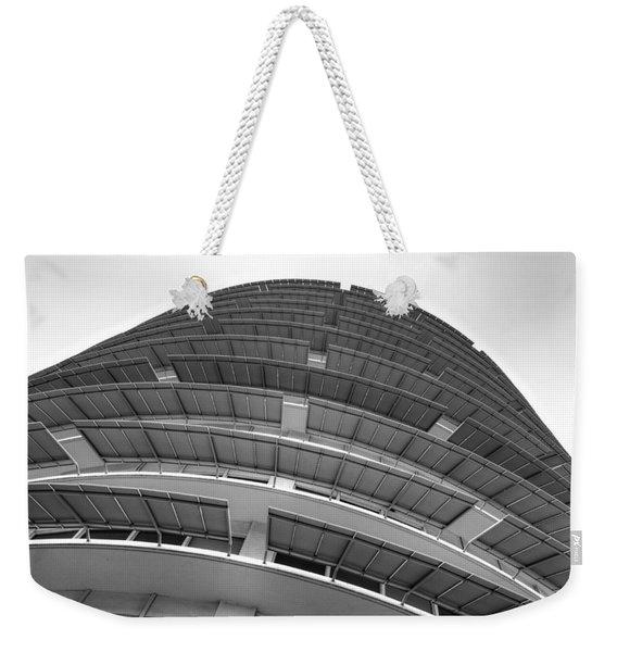 Capitol Weekender Tote Bag