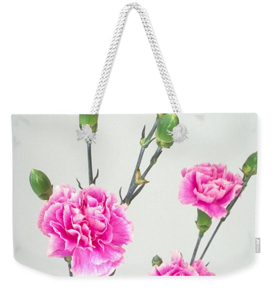 Carnartons Weekender Tote Bag