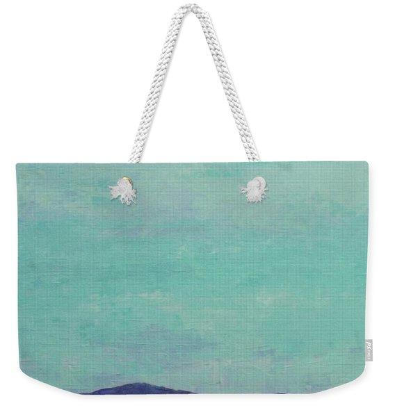 Carolina Spring Day Weekender Tote Bag